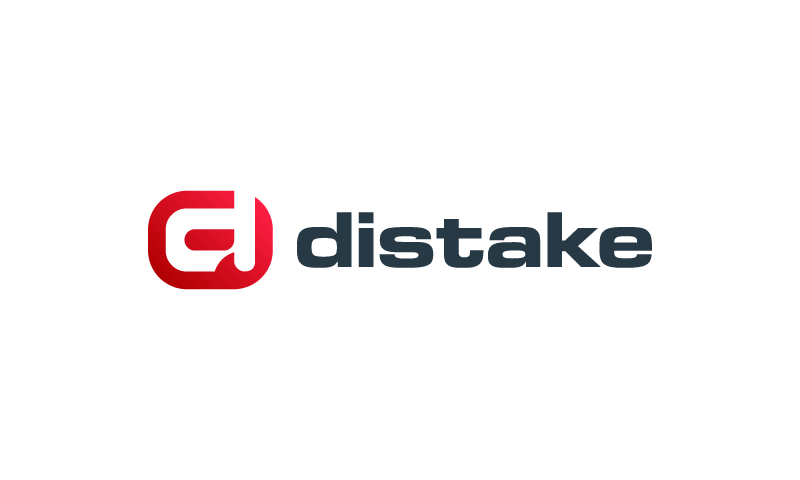 distake logo