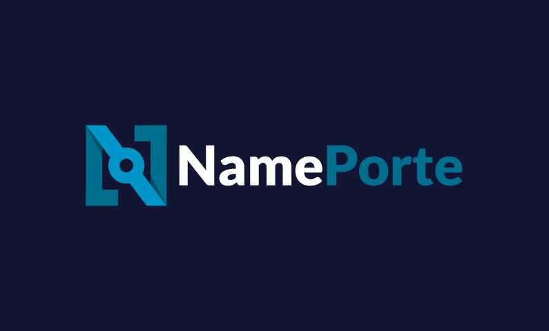 Nameporte