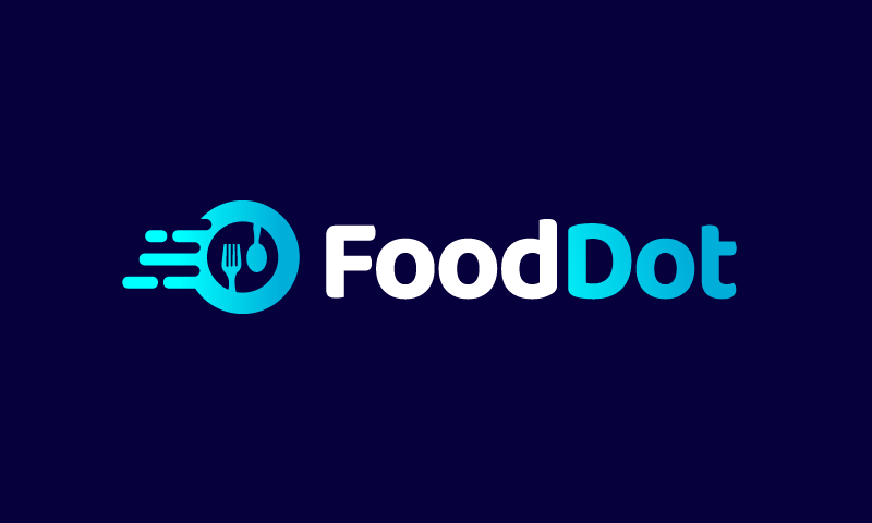 Fooddot - Nutrition brand name for sale