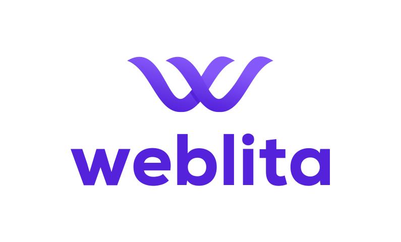 Weblita - Marketing business name for sale