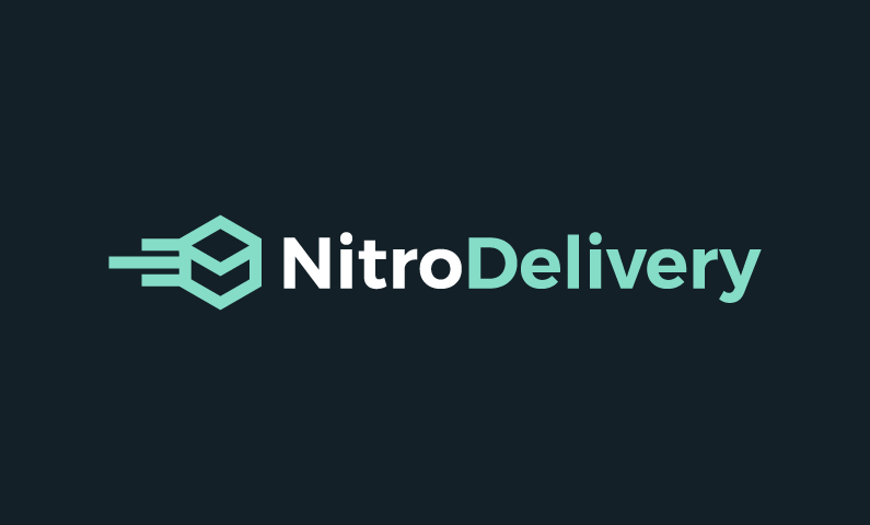Nitrodelivery - Shipping domain name for sale