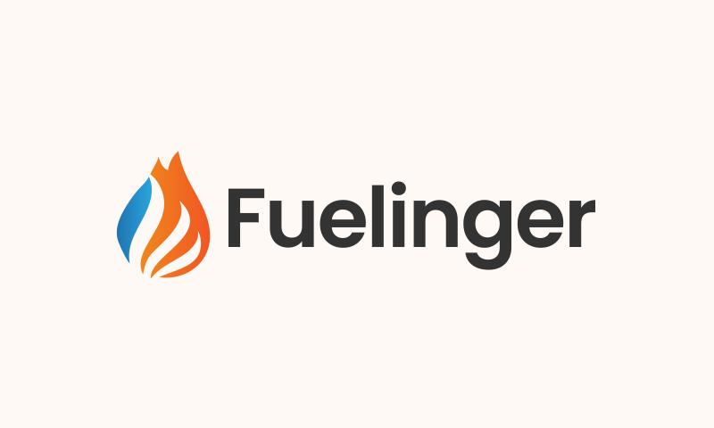 fuelinger.com