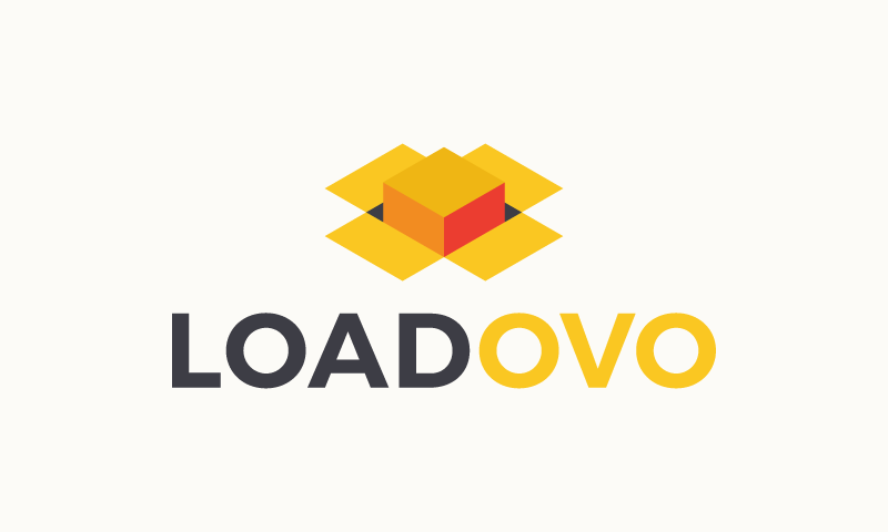 Loadovo - Transport domain name for sale