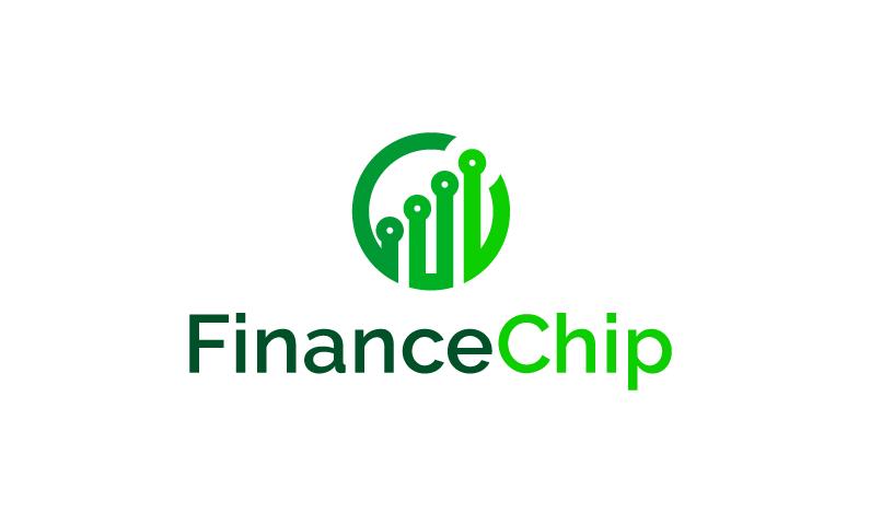 FinanceChip logo