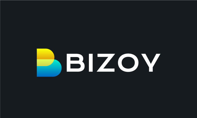 Bizoy - Consulting brand name for sale