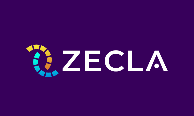 Zecla - Technology product name for sale