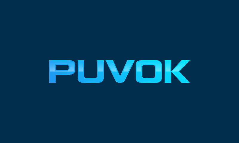 puvok logo