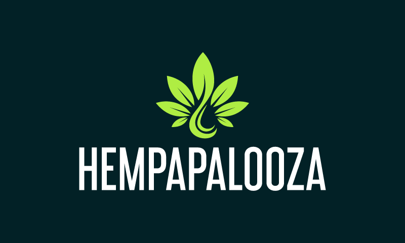 Hempapalooza - Cannabis brand name for sale