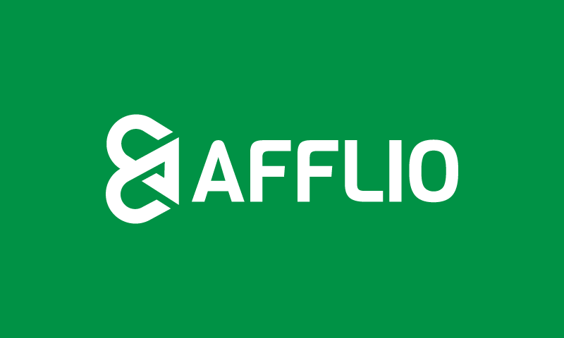Afflio - Possible domain name for sale
