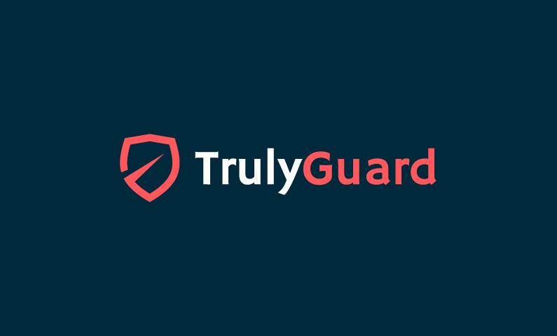 TrulyGuard logo