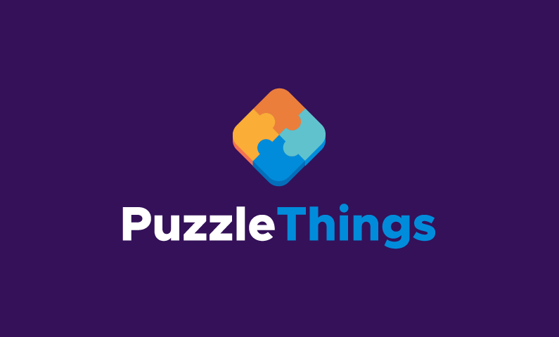Puzzlethings - Media business name for sale