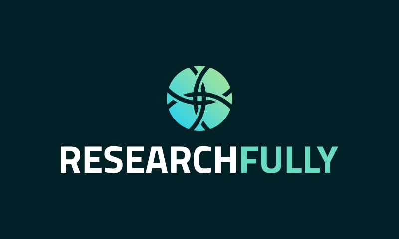 Researchfully - Research company name for sale