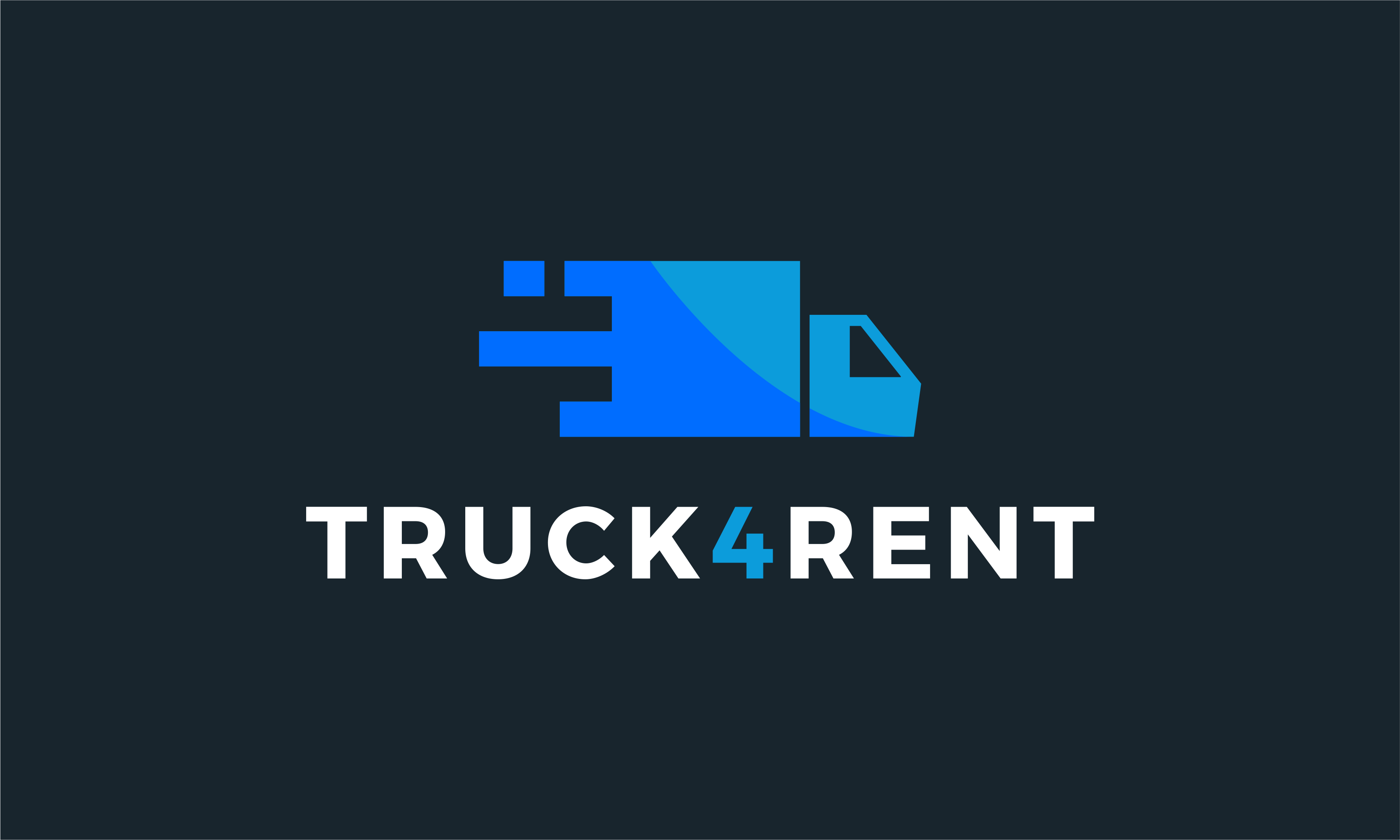 Truck4rent - Transport product name for sale