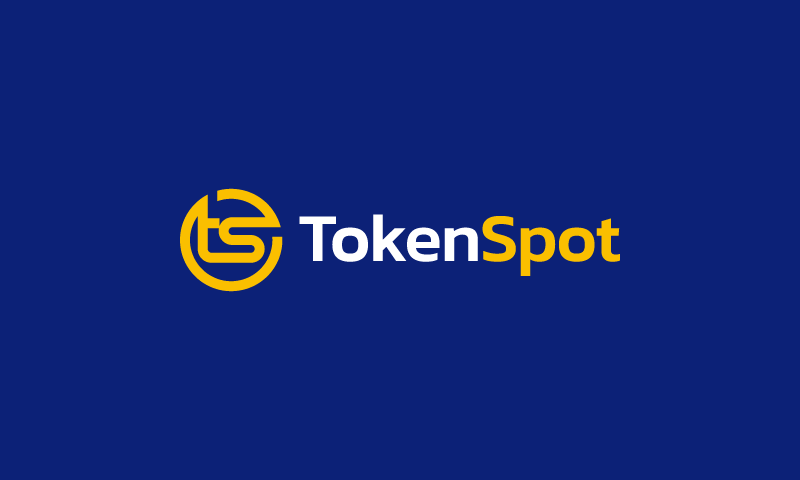 TokenSpot logo