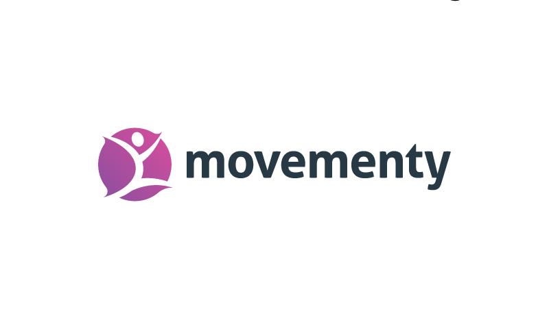 movementy logo