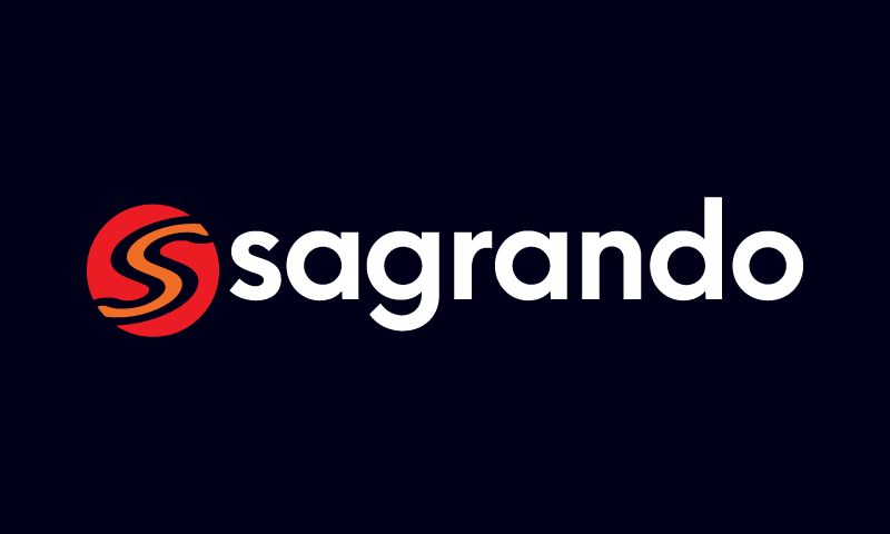 Sagrando - Invented startup name for sale