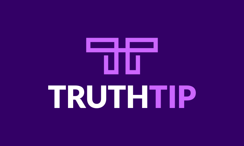 Truthtip - Appealing company name for sale