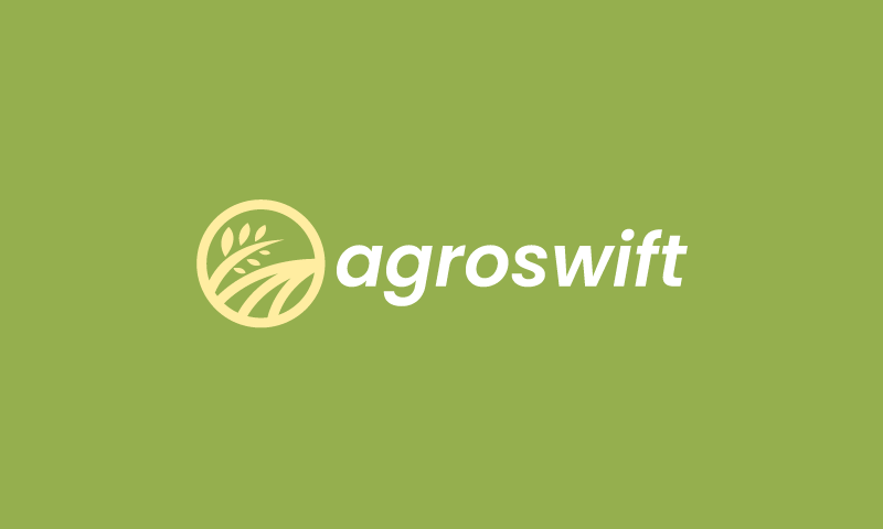 Agroswift - Construction brand name for sale