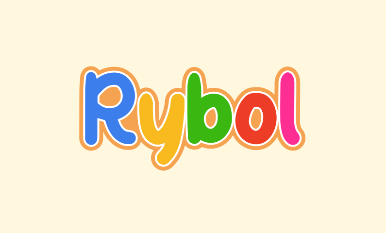 Rybol - Toy company name for sale