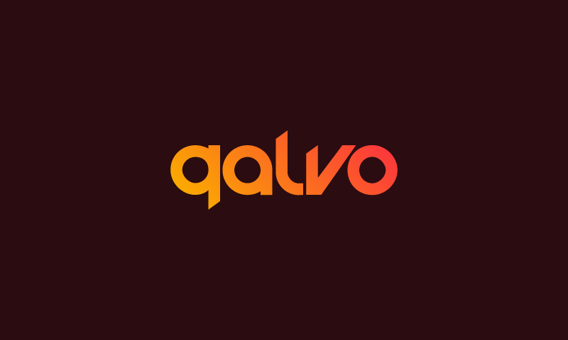 Qalvo - Marketing product name for sale