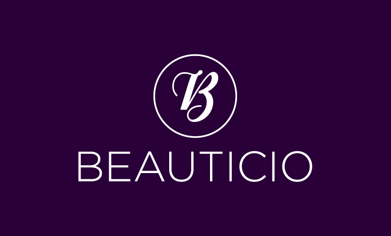Beauticio - Beauty brand name for sale
