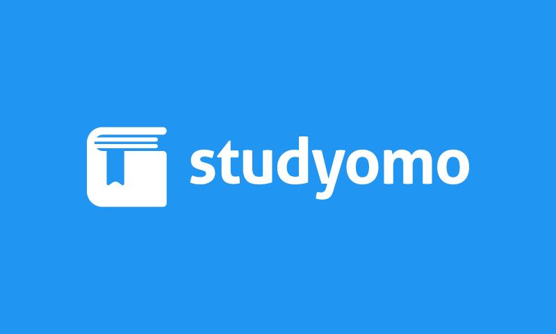 Studyomo