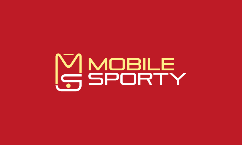 MobileSporty logo