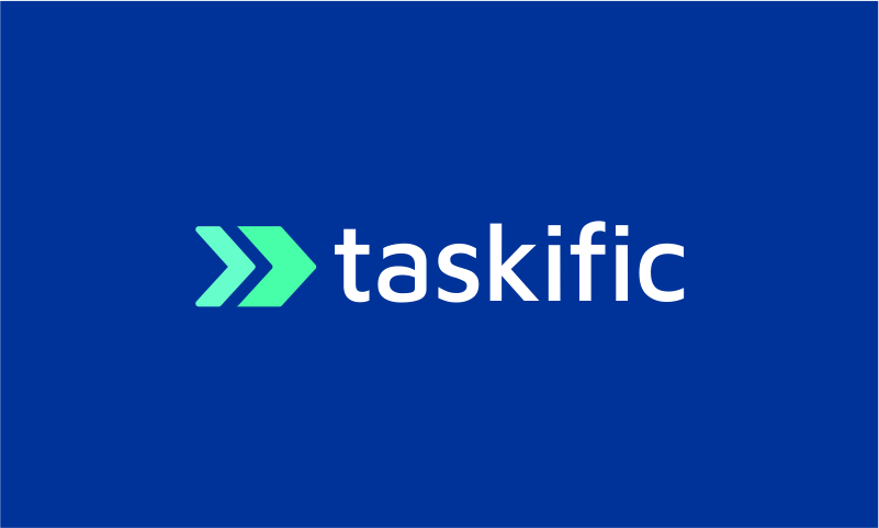 Taskific - Possible business name for sale