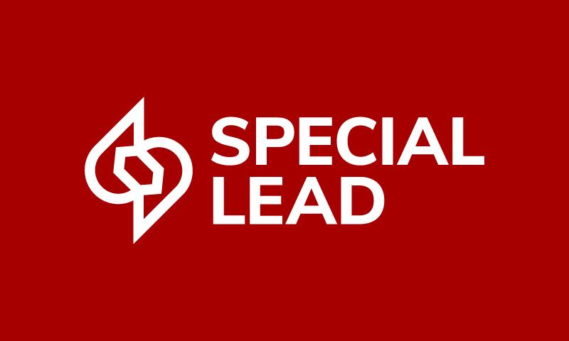 speciallead logo