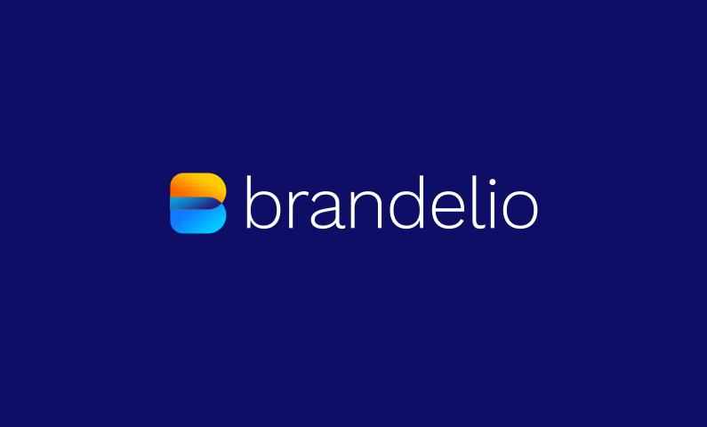 Brandelio logo