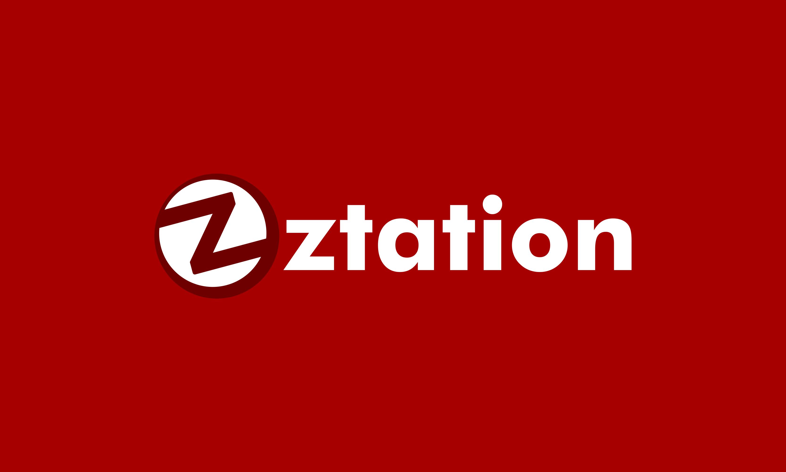 Ztation