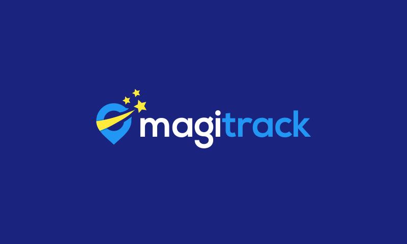 Magitrack