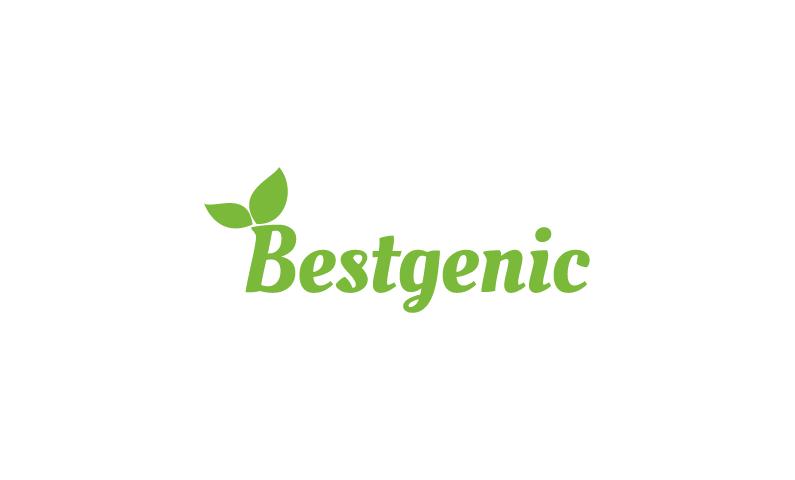 bestgenic logo