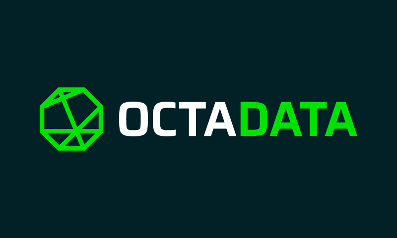 Octadata - Software brand name for sale