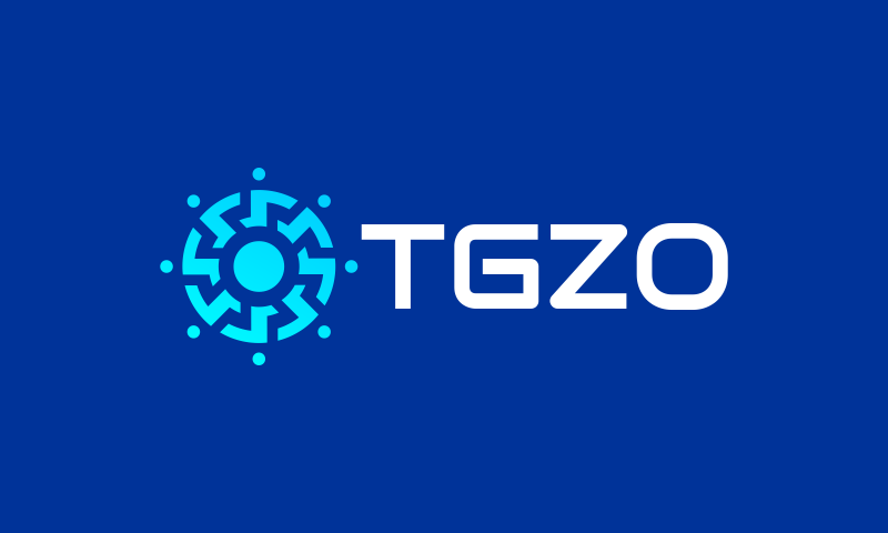 Tgzo - Online games startup name for sale
