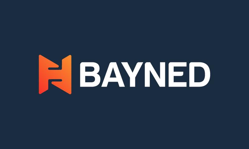 Bayned