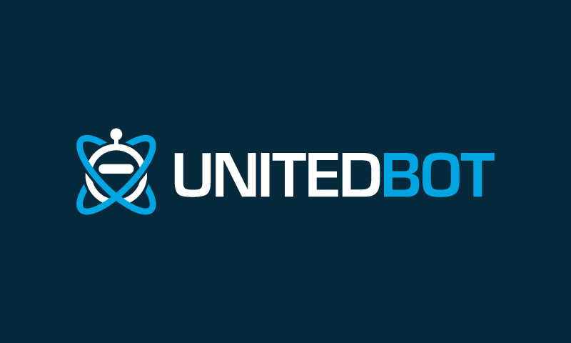 Unitedbot - Potential company name for sale