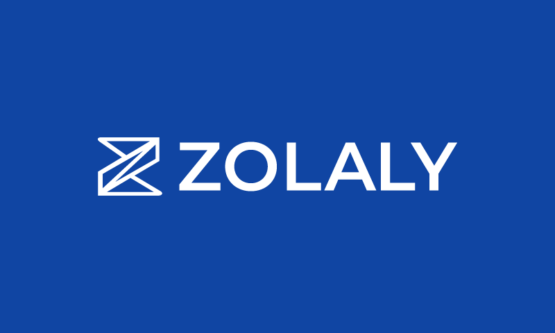 Zolaly - Business brand name for sale