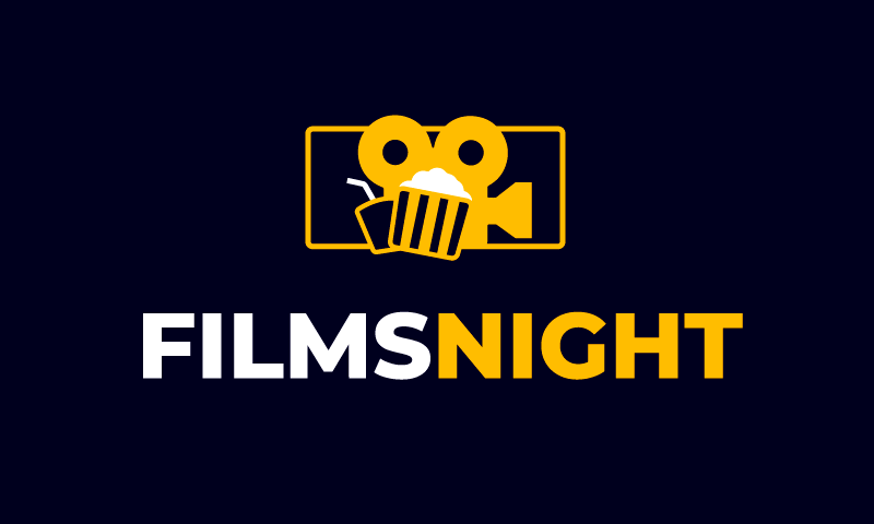 Filmsnight - Media startup name for sale