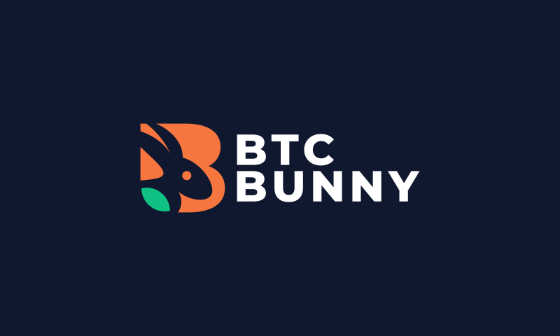 Btcbunny - Cryptocurrency product name for sale
