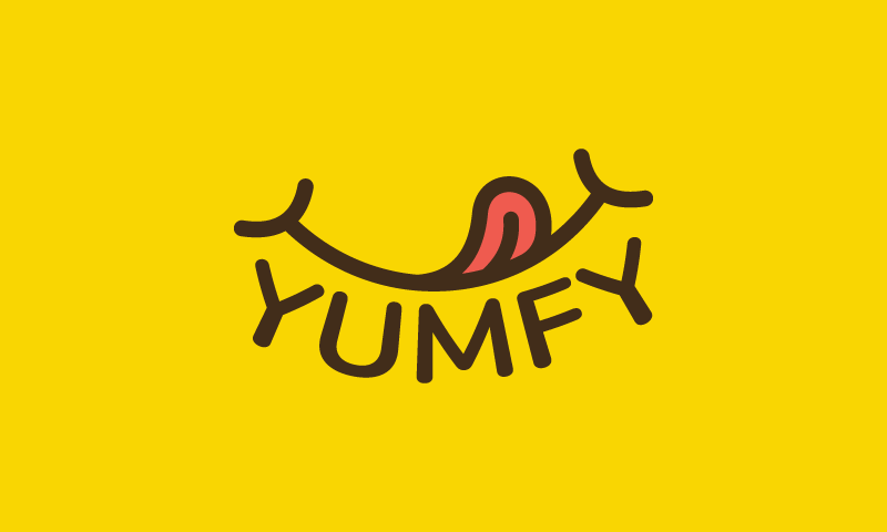 Yumfy - Retail company name for sale