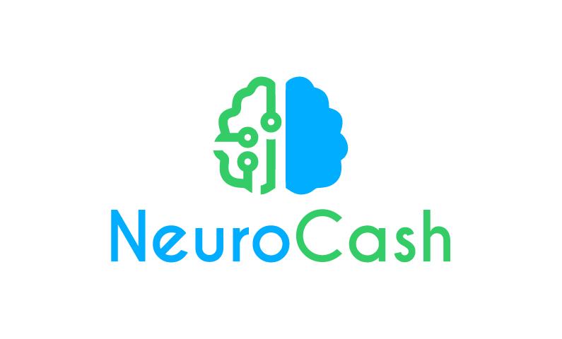 Neurocash - Finance company name for sale