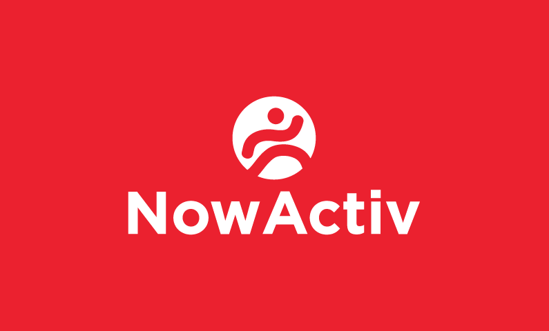 Nowactiv - Exercise business name for sale