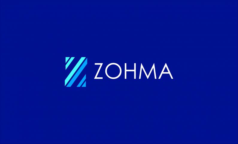 Zohma