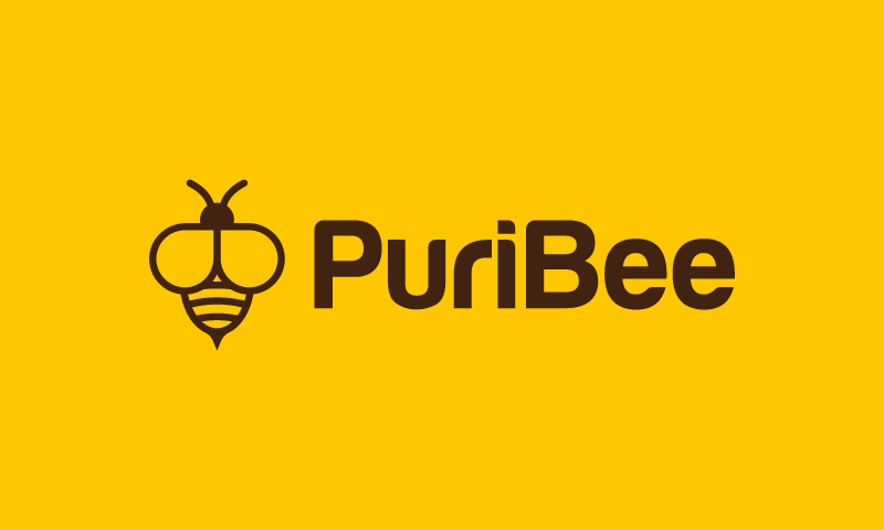 Puribee - Food and drink brand name for sale