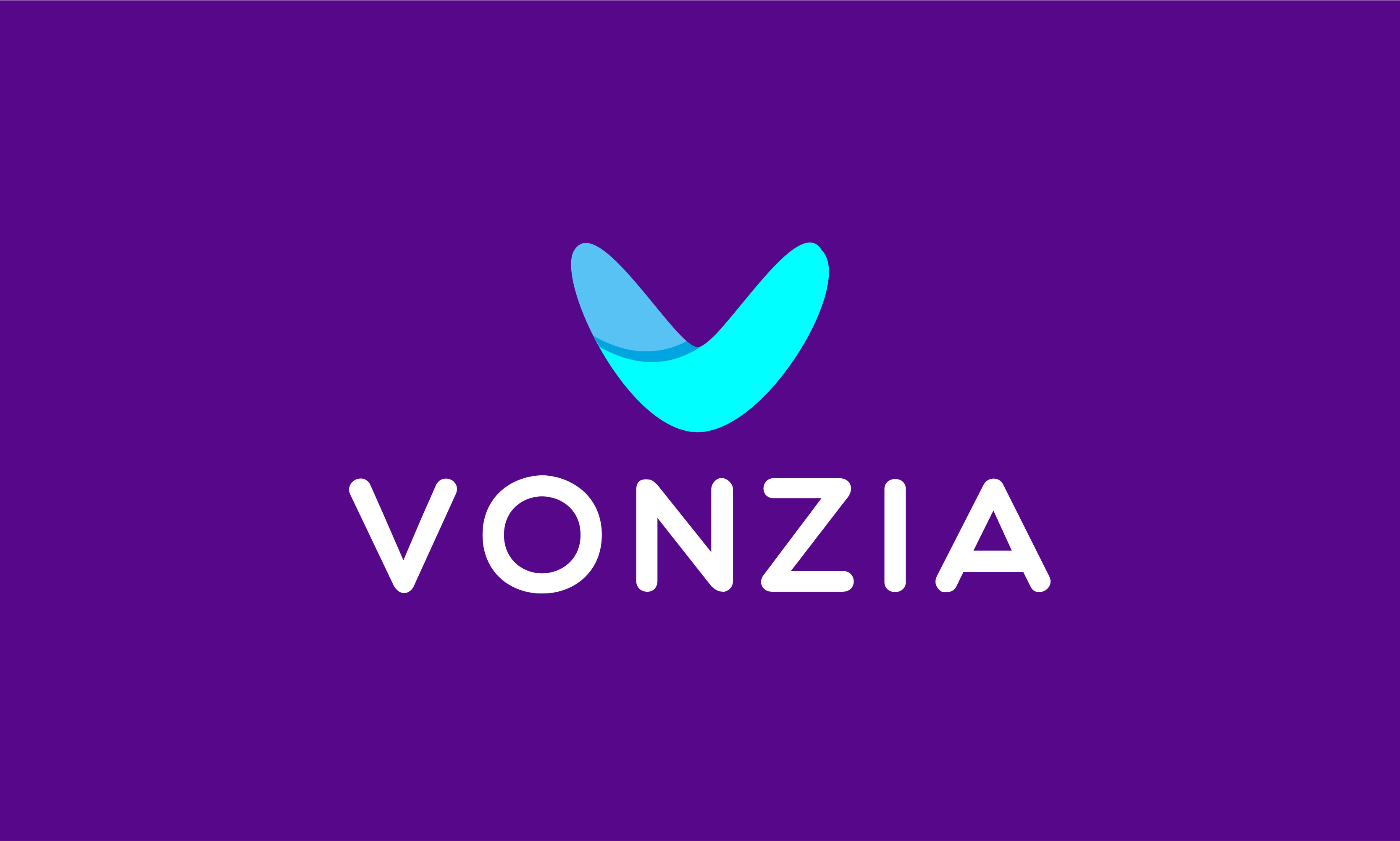 Vonzia - Media business name for sale