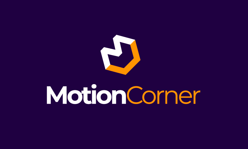 Motioncorner - Business brand name for sale