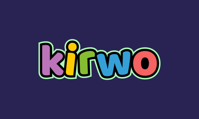 Kirwo - Technology domain name for sale