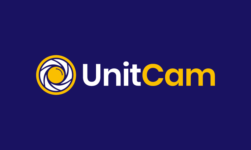 Unitcam - Technology startup name for sale