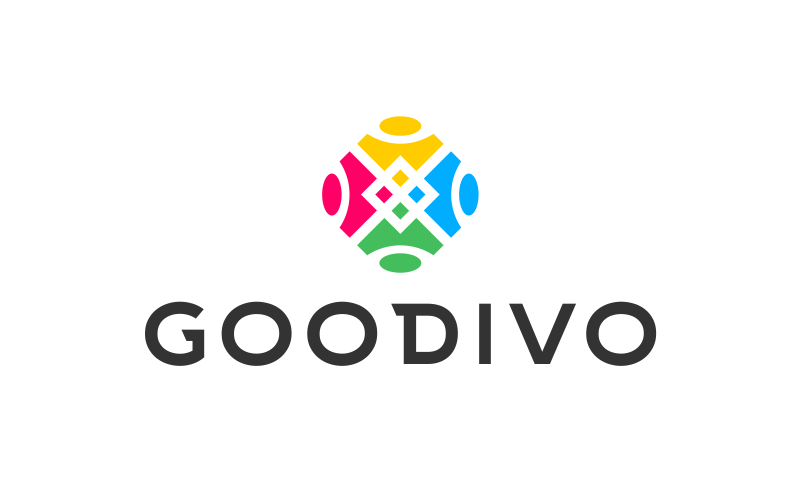 Goodivo - Diet startup name for sale